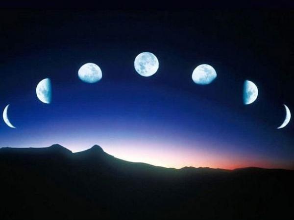 исламский лунный календарь